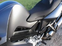 Photo 29 Essai BMW F800 ST 2007