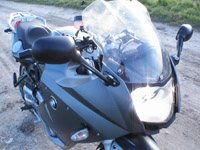 Photo 31 Essai BMW F800 ST 2007