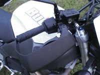Photo 12 Essai Buell XB12 STT 2007