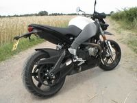 Photo 20 Essai Buell XB12 STT 2007