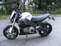 Photo 22 Essai Buell XB12 STT 2007