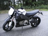 Photo 23 Essai Buell XB12 STT 2007
