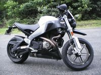 Photo 24 Essai Buell XB12 STT 2007