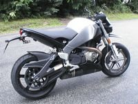 Photo 25 Essai Buell XB12 STT 2007