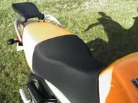 Photo 11 Essai Buell XB12X Ulysses 2005