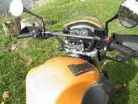 Photo 19 Essai Buell XB12X Ulysses 2005