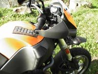 Photo 21 Essai Buell XB12X Ulysses 2005