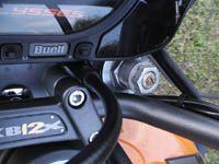 Photo 24 Essai Buell XB12X Ulysses 2005