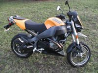 Photo 27 Essai Buell XB12X Ulysses 2005