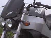 Photo 1 Essai Buell XB9S 2003