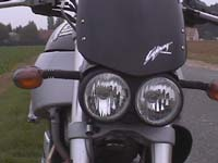 Photo 2 Essai Buell XB9S 2003