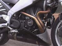 Photo 3 Essai Buell XB9S 2003