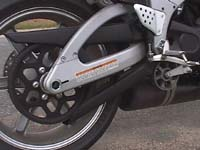 Photo 4 Essai Buell XB9S 2003