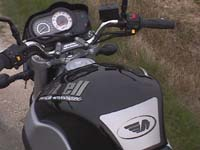 Photo 8 Essai Buell XB9S 2003