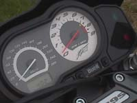 Photo 10 Essai Buell XB9S 2003
