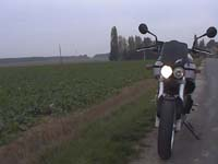Photo 11 Essai Buell XB9S 2003