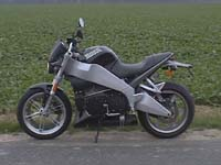 Photo 12 Essai Buell XB9S 2003