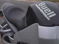 Photo 14 Essai Buell XB9S 2003