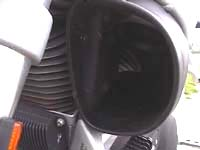 Photo 20 Essai Buell XB9S 2003
