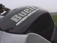 Photo 21 Essai Buell XB9S 2003