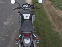 Photo 23 Essai Buell XB9S 2003