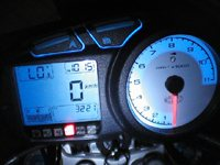 Photo 28 Essai Ducati Multistrada 1100 S 2007