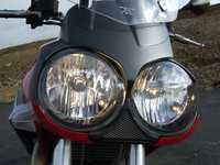 Photo 2 Essai Moto-Guzzi Stelvio 2008