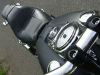 Photo 2 Essai Harley-Davidson Fat Bob 2008