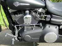 Photo 6 Essai Harley-Davidson Fat Bob 2008