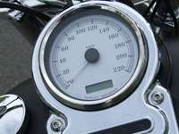 Photo 11 Essai Harley-Davidson Fat Bob 2008