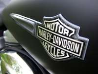 Photo 12 Essai Harley-Davidson Fat Bob 2008