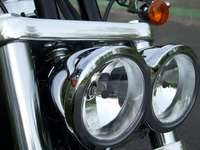 Photo 13 Essai Harley-Davidson Fat Bob 2008