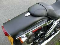 Photo 19 Essai Harley-Davidson Fat Bob 2008