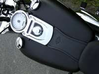 Photo 20 Essai Harley-Davidson Fat Bob 2008