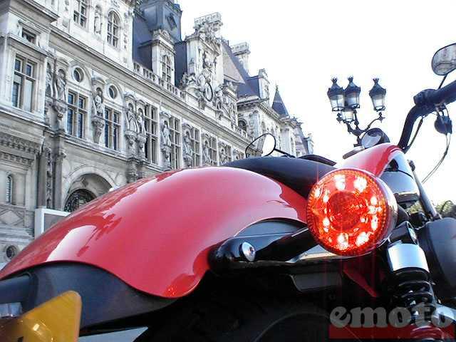 Essai Harley-Davidson Nightster 2007 par Jean-Michel Lainé