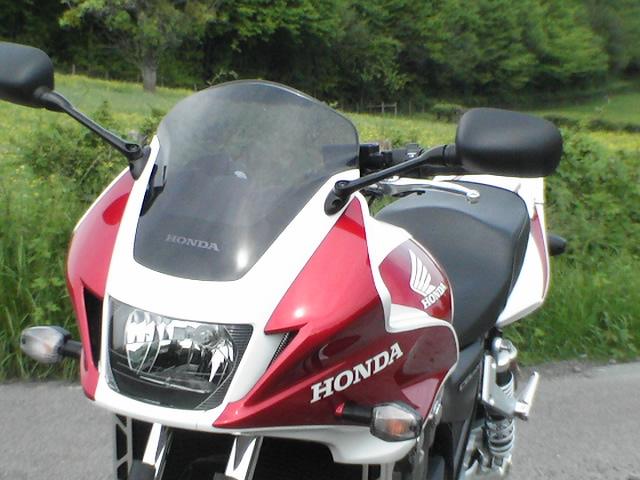 Essai Honda CB1300S ABS modèle 2006 par Jean-Michel Lainé