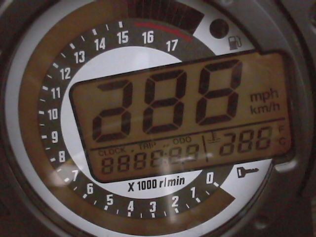 Essai Kawasaki ZX6R 2005 par Jean-Michel Lainé
