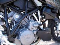 Photo 4 Essai KTM Super Duke 990 2007