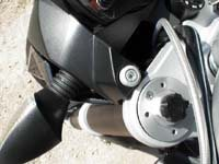 Photo 21 Essai KTM Super Duke 990 2007