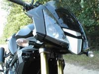 Photo 14 Essai MZ 1000 SF 2006