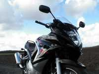 Photo 1 Essai Suzuki GSX 650 F 2008