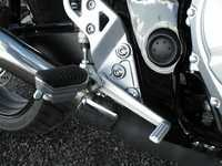 Photo 3 Essai Suzuki GSX 650 F 2008