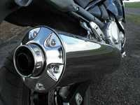 Photo 4 Essai Suzuki GSX 650 F 2008