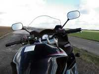 Photo 7 Essai Suzuki GSX 650 F 2008