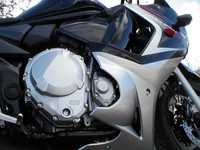 Photo 9 Essai Suzuki GSX 650 F 2008