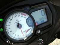 Photo 10 Essai Suzuki GSX 650 F 2008