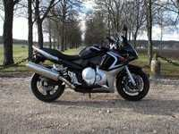 Photo 12 Essai Suzuki GSX 650 F 2008
