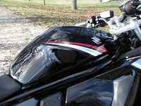Photo 13 Essai Suzuki GSX 650 F 2008