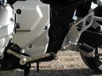 Photo 17 Essai Suzuki GSX 650 F 2008