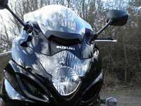 Photo 20 Essai Suzuki GSX 650 F 2008